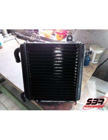 Radiator MBK Nitro / Yamaha Aerox