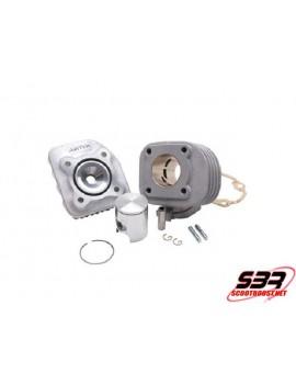 Kit cylindre Artek K2 aluminium 50cc MBK Ovetto / Yamaha Neo