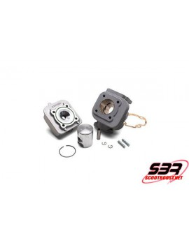 Kit cylindre Artek K2 aluminium 50cc MBK Booster / Yamaha Bw's