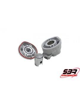 Kit cylindre Artek K2 50cc Aluminium Minarelli AM6