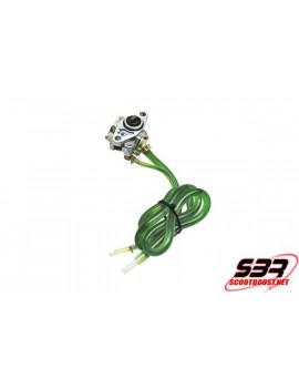 Pompe à huile Minarelli AM6 type Mikuni