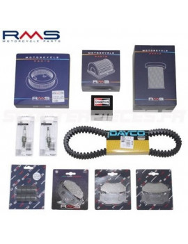 Kit entretien RMS Yamaha T-Max 500 2004 à 2007