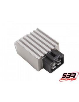 Régulateur de tensions 12V CPI / Keeway / Peugeot / Sym 2T