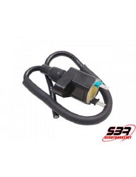 Bobine haute tension scooter Kymco / Peugeot / Sym / Honda