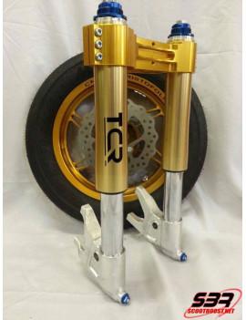 Kit fourche CNC T.C.R. (Cristofolini)