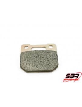 Plaquettes de freins R&D MK3 etrier Stage6 4 Pistons