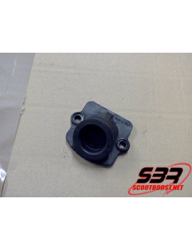 Pipe admission Malossi 19mm Gilera / Piaggio