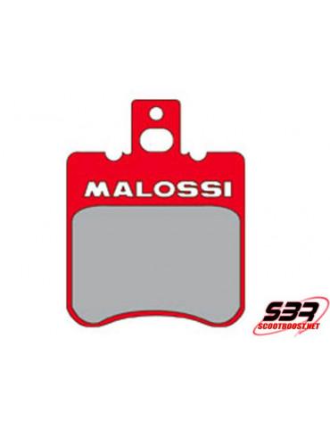 Plaquettes de frein avant Malossi sport Aprilia / Gilera / Malaguti / MBK / Piaggio