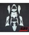 Kit carrosseries MBK Mach G / Yamaha Jog (kit 9 pièces)