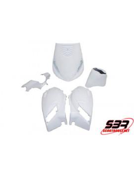Kit carrosseries Piaggio Zip 2000 (kit 5 pièces)