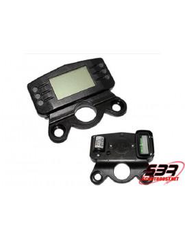 Compteur Digital Rieju 50 MRX 2002 / SMX 2002