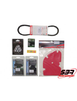 Kit entretien moteur RMS Maxiscooter Piaggio 125 X8