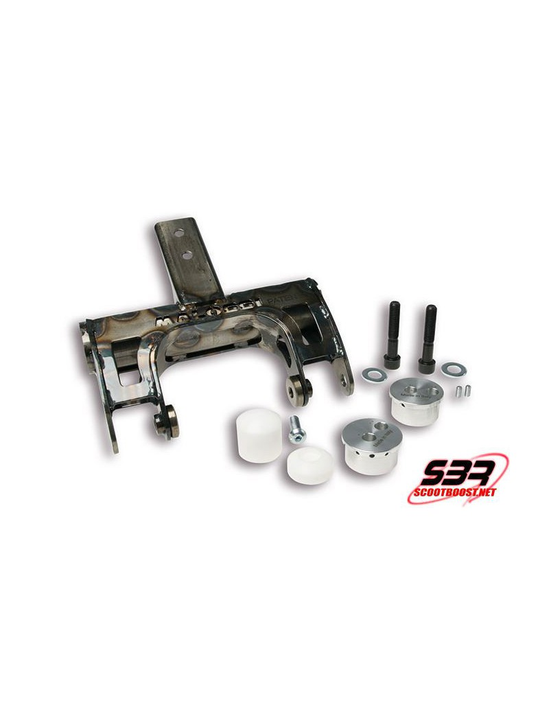 Support moteur Malossi Gorilla Arm carter moteur C-One