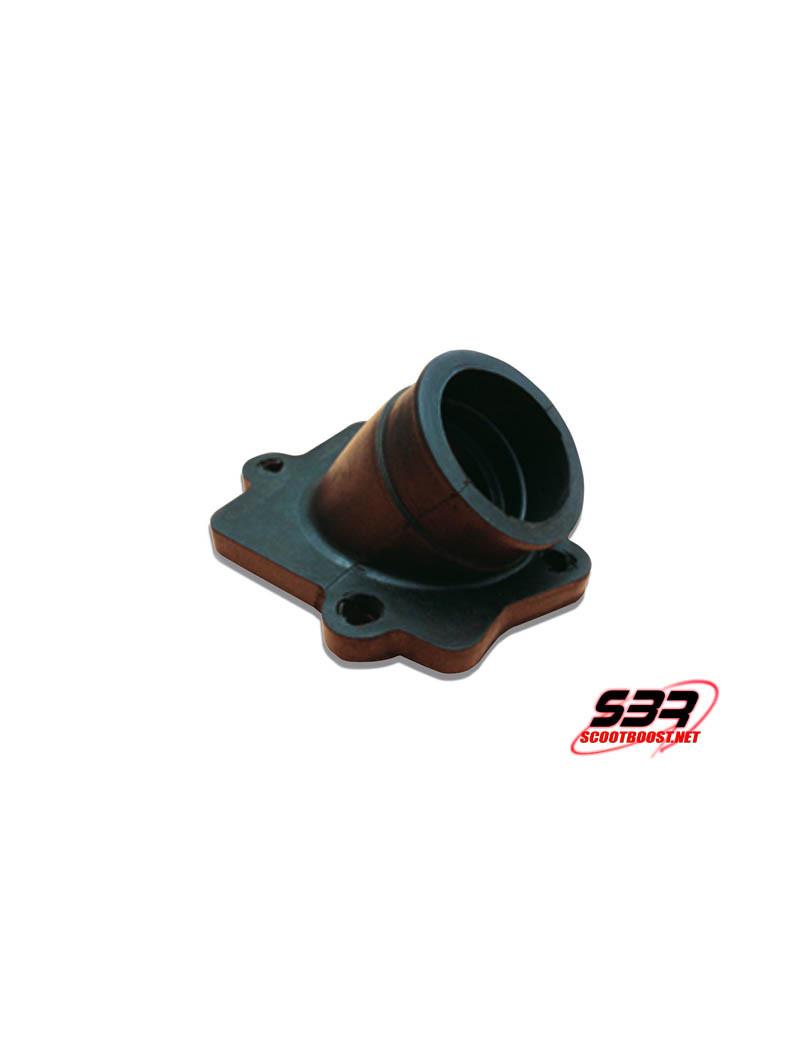 Pipe D'Admission Malossi D.22x28mm Viton MBK Nitro