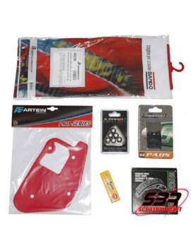 Kit entretien moteur MBK Booster / Yamaha Bw's 2004 et plus