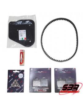 Kit entretien moteur MBK Nitro / Yamaha Aerox
