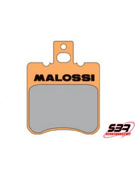 Plaquettes de frein avant Malossi MHR Synth MBK Nitro / Aerox