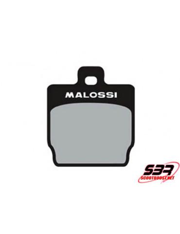 Plaquettes de frein arrière Malossi MHR MBK Nitro / Aerox