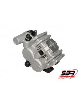 Etrier de frein avant AJP Beta 50RR / Derbi Senda DRD / MBK X power / Yamaha TZR