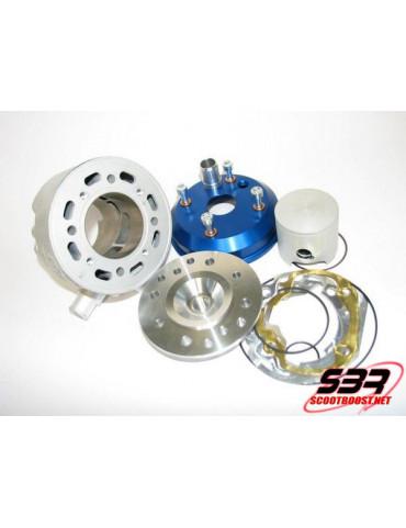 Kit cylindre 2Fast 70cc MBK Nitro / Aerox