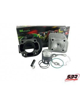Cylindre Top Performance Black Trophy 50cc MBK Booster / Bw's