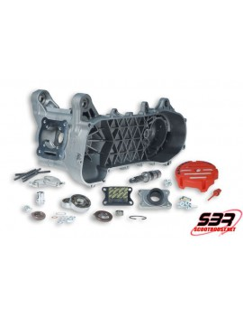 Carter moteur Malossi C-One MBK Nitro / Yamaha Aerox
