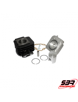 Kit cylindre Artek K1 fonte 50cc MBK Booster / Yamaha Bw's