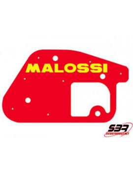 Mousse de filtre à air Malossi Red Sponge MBK Booster / Bw's
