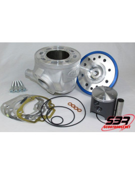 Kit cylindre 2Fast 100cc MBK Nitro / Aerox