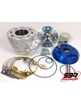 Kit cylindre 2Fast 70cc Derbi euro 3