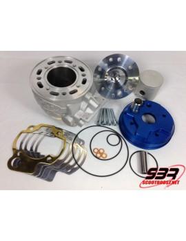 Kit cylindre 2Fast 70cc Minarelli AM6
