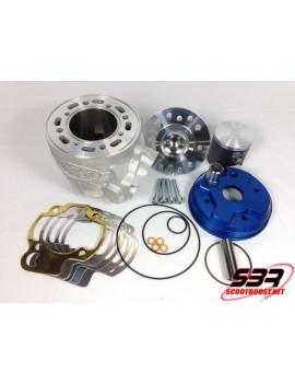 Kit cylindre 2Fast 100cc Minarelli AM6