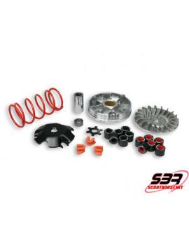 """Variateur MHR """" Aluminium """" MBK Nitro/Aerox"""