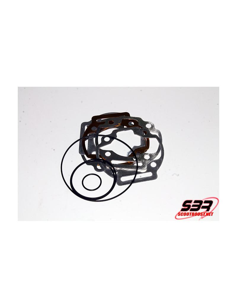 Pochette joints moteur 2Fast 70 - 100cc Derbi euro 3