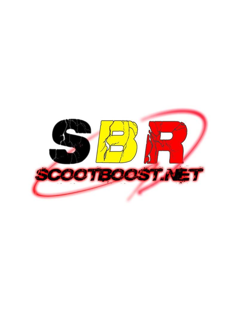 Pochette de joints Malossi Sport 50cc Derbi euro 3