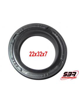Joint spi transmission (arbre de roue) 22x32x7 MBK Nitro
