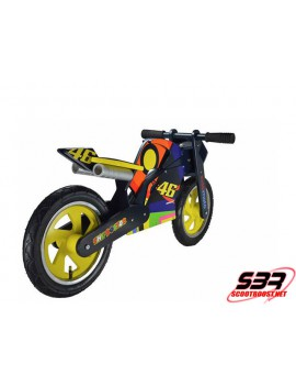 """Draisienne Valentino Rossi VR46 """" The Doctor """""""