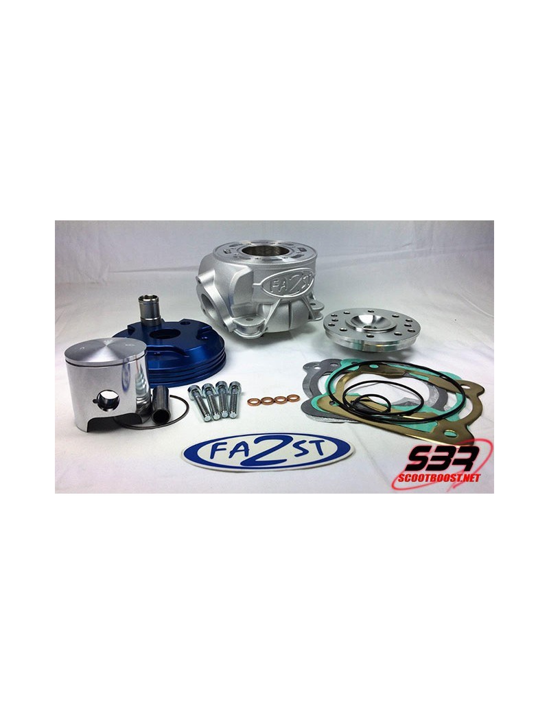 Kit cylindre 2Fast 70cc Carter C-ONE / RC-ONE / P.R.E