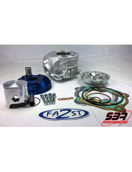 Kit cylindre 2Fast 100cc Carter C-ONE / RC-ONE / P.R.E / Passion