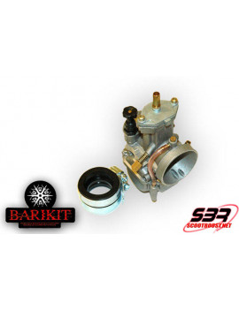 Carburateur Barikit PWK Racing 24mm Powerjet