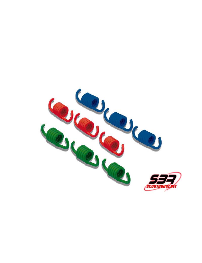 Kit Ressort Embreyage Malossi Racing Pour Origine