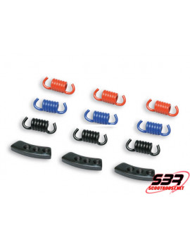 Kit Ressort Embreyage Malossi Racing Fly / Delta Clutch