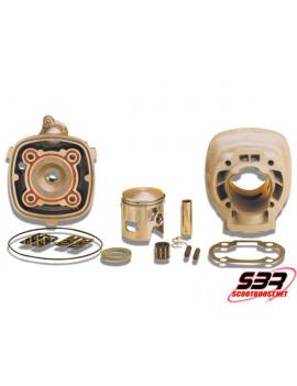 Cylindre Malossi MHR Replica 70cc Peugeot Speedfight