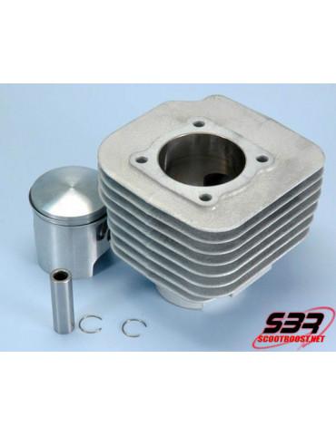 Cylindre Polini Sport 50cc Peugeot Ludix - Speedfight 3