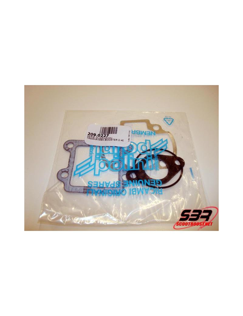 Pochette de joints moteur Polini D40mm