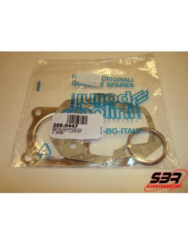Pochette de joints moteur Polini Sport 50cc Peugeot Ludix