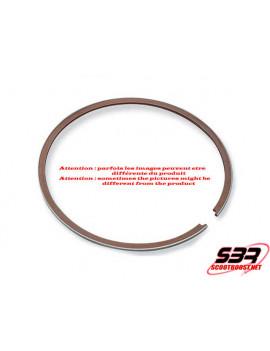 Segment Polini chromé D. 47 x 1,2mm (à l'unité)