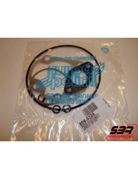 Pochette de joints moteur Polini sport fonte 70cc MBK Nitro / Aerox