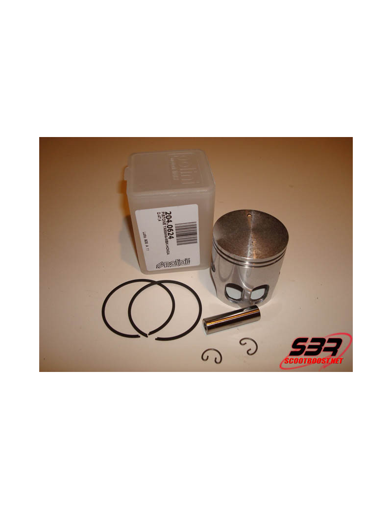 Piston Polini Corsa Sport 70cc - D.47,4x1,2