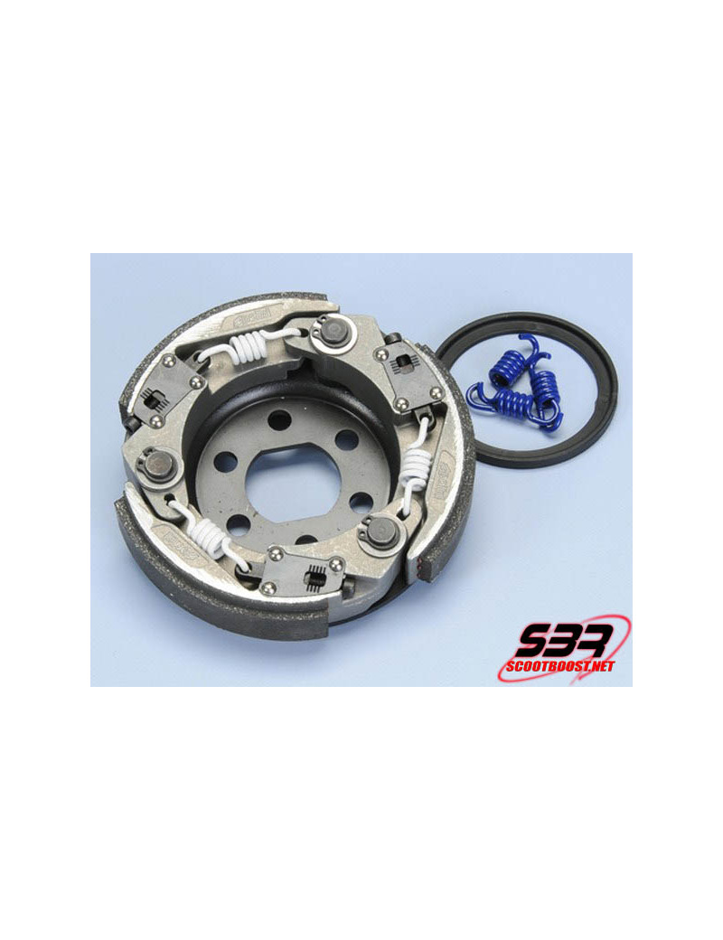 Embreyage Polini For Race 3G For Race D.107mm MBK Booster-Nitro